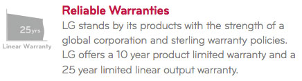 Reliable Warranties