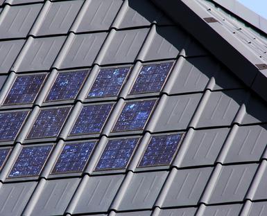 Solar Tiles or Solar Panels